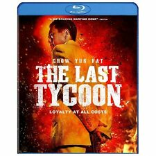 The Last Tycoon (Blu-ray) Chow Yun-fat