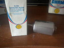 NOS Fuel Filter, Fits Many 1991 - 1983 GM Apps