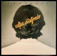 Vasco Rossi – Colpa D'Alfredo -  EDITORIALE  - Vinile - V057002