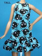 Barbie Fashionistas Hello Kitty Chococat Dress CURVY TALL PETITE REGULAR