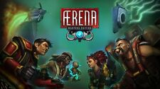 Aerena - Masters Edition Game Poster 26' x 15'