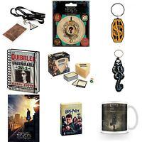 Fantastic Beasts Harry Potter Gifts Lanyard Doormat Wristband Keyring