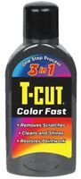 T-Cut Grey Color Fast 3 in 1 Paintwork Scratch Remover Restorer Car Polish 500ml