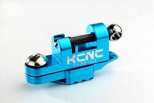 KCNC KTOL05 Bike Chain Riveter Rivet Breaker w/Tire Spoon Lever 2in1 Tool Blue