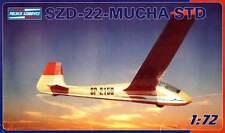 SZD 22 Mucha STD Veleggiatore/Aliante 1/72 PZW (PZL)