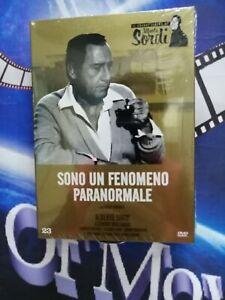 SONO UN FENOMENO PARANORMALE ALBERTO SORDI*DVD N° 23