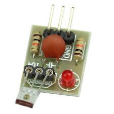 Hot High Level Non-modulator 5v Laser Receiver Sensor Module for Arduino