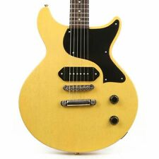 Collings 290 DC S TV Yellow