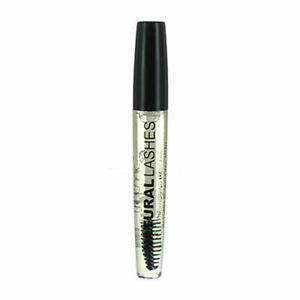 Technic Clear Natural Mascara - Conditioner Lashes Curling Brush Eyebrow Shaping