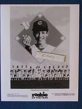 """Original Press Promo Photo - 10""""x8""""- Rookie of the Year-Thomas Ian Nicholas-1993"""