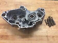2001 Yamaha Yz426f Left Crank Case Oem #639