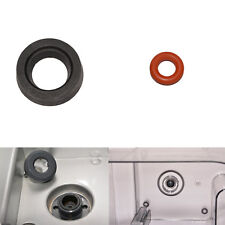 Gaggia Syncrony Titanium Set-5 Seal for Water Tank Container Lip Seal