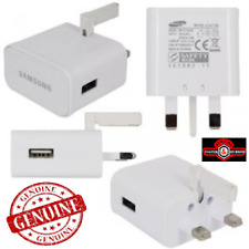 Samsung Genuine Galaxy Tab 2 S4 S5 S6 S7 Note Mains Charger EP-TA10UWE