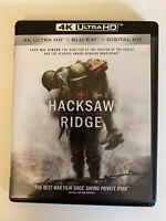 Hacksaw Ridge (4K Ultra HD Blu-ray, 2-Disc Set, 4K Ultra HD Blu-ray)