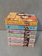 Gilmore Girls season 1-7 compete series DVD