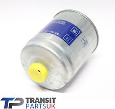FORD TRANSIT 2.5 FUEL FILTER MK5 1997 TO 2000 1208300 BRAND NEW