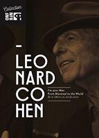 Les Tresors de L'onf: Leonard Cohen - I'm Your Man [New DVD] Canada -