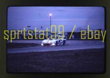 John Fitzpatrick #6 Porsche 935 - 1980 Daytona 24 Hrs - Vtg 35mm Race Slide