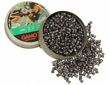 GAMO HUNTER IMPACT 4.5 mm cal. .177 500 pcs. Air rifle Airgun pellets