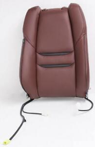 OEM Mazda CX-9 Front Right Upper Seat Back TK81-88-130B-15