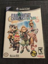 Pre-Owned Final Fantasy: Crystal Chronicles (Nintendo GameCube, 2004)