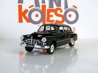 New Zim 12 USSR Soviet Auto Legends Diecast Model DeAgostini 1:43 #3
