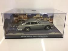 1//43 Scale 1973 Chevy Nova 9C1 Police Car Model James Bond 007 SpecialC.-007