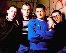 "The Housemartins 10"" x 8"" Photograph"