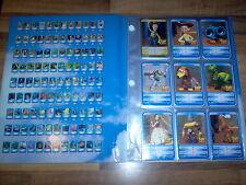 Livre Complet 216 Cartes Disney - Pixar / Cartamundi - Delhaize Collection Neuf
