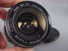 Asahi Pentax Super-Takumar 28mm f/3.5 M42 Lens Ex.