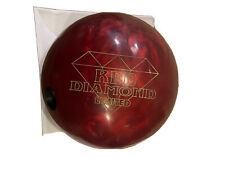 Lane Masters 15 LB USED Red Diamond Limited