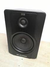 (N01686) M Audio BX5 D2 Monitor Speaker