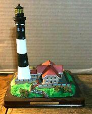 Oneida Studios Lighthouse Point Collection 1998 Fire Island New York