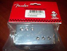 NEW - Fender '72 Tele Wide-Range Humbucking Bridge Pickup, 005-4200-000