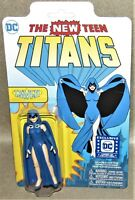 "New MOC Funko DC Legion of Collectors New Teen Titans Raven 3.75"" Figure"