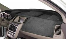Fits Nissan Frontier 2005-2011 No Sensor Velour Dash Cover Mat Charcoal Grey