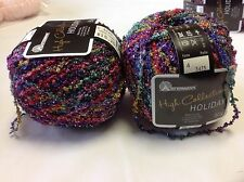 HOLIDAY -Austermann High Collection Yarn