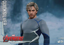HOT TOYS Avengers: Age of Ultron Quicksilver 1/6 Figure