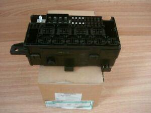 Fuse Box fits Daewoo Kalos Chevrolet Aveo T200 96539834 Genuine