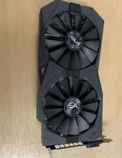 ASUS Strix RX470 8GB STRIX-RX470-O8G-GAMING