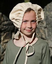 Medieval/LARP/Re enactment/VIKING Child's Bonnet-Coif-Head covering-Head dress
