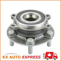 Front Wheel Bearing & Hub Assembly For Mazda CX-5 2013 2014 2015 2016