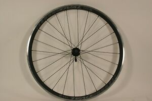 Oval Concept 730 Tubeless 700c Rear Wheel 8/9 sp Hub & MSW Rim,130mm, QR 24h R7