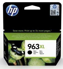 HP Original 3JA30AE 963XL Black Ink Cartridge (2,000 pages) Feb 2023