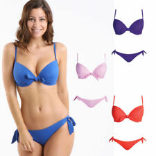 Lepel Elastane Swimwear Bikini Tops for Women