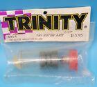 Vintage Trinity Tri Rotor Armature Blank RC Brushed Motor RC10 Losi Part 4454
