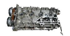 AUDI S3 8V VW GOLF R MK7 2.0 TFSI DJH CJX COMPLETE CYLINDER HEAD 06K403AG