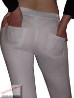 Tregging Legging Slim  Ultra sexy extensible Neuf pierre-cedric Exp en 24/28hrs