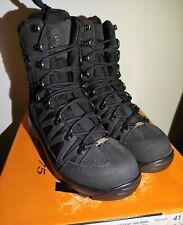 Crispi Apache GTX Black Size 41