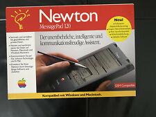 Newton MessagePad 120 neuf sous blister systeme en Allemand (l'unité)